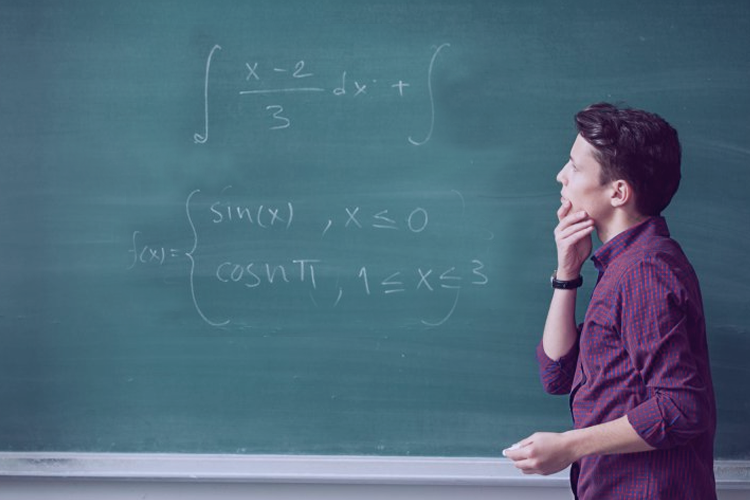 How to solve math problems with ease